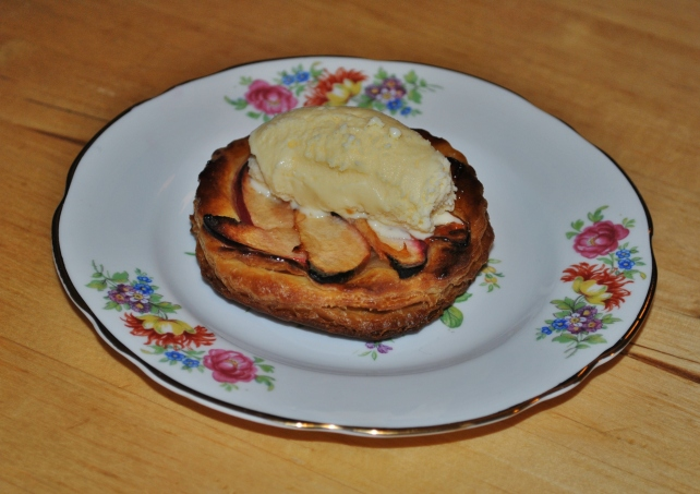Cheat's Apple Tarts Recipes — Dishmaps